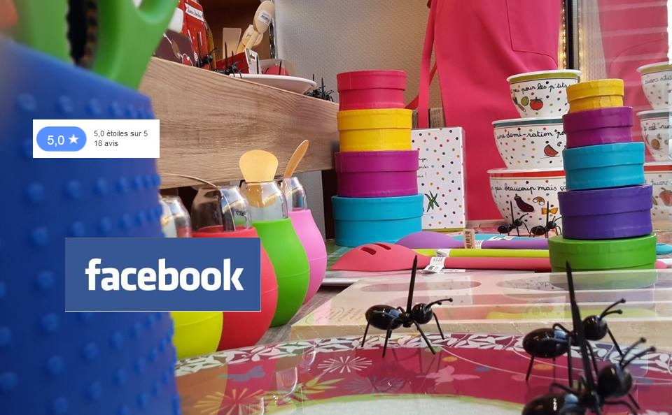 dynamiser son commerce avec facebook