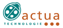 logo actuaweb