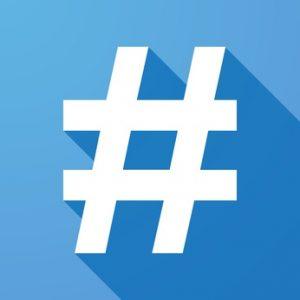Utiliser le hashtag sur Twitter