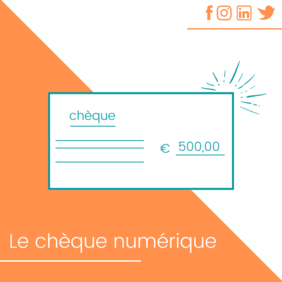 Le Chèque Numérique