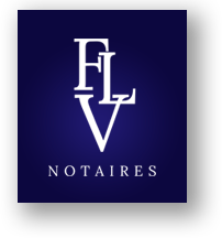 FLV NOTAIRES